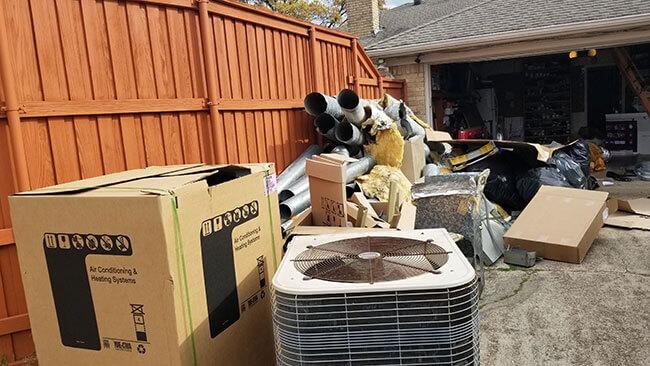 Elliott Refrigeration & HVAC Air conditioning